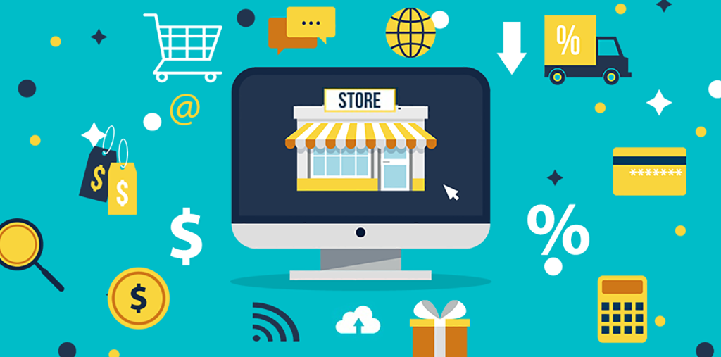 ecommerce business in 2021